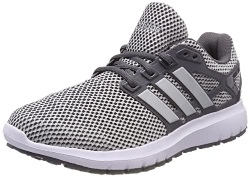 sale retailer 22f0b 2de1e adidas Mens Energy Cloud Running Shoes, TwoGrey Five, 7.5 UK 41 1