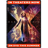 X-Men Dark Phoenix (Bilingual)