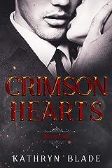 Crimson Hearts Kindle Edition