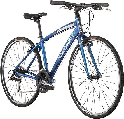 Amazon Com Diamondback 2013 Insight 2 Performance Hybrid Bike