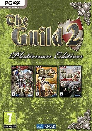 Download the guild 2 full game sega genesis game online free