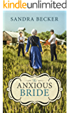 The Anxious Bride (Amish Countryside Book 25)