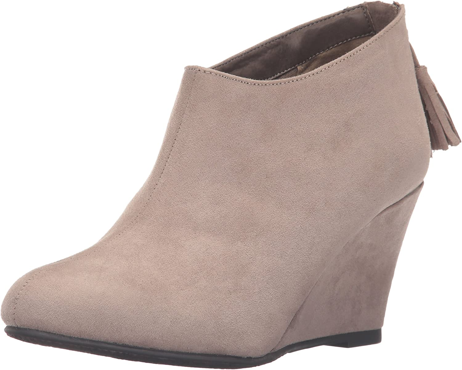 CL by Chinese Laundry Women's Via Wedge Bootie
