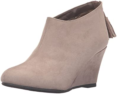 506d771e484 CL by Chinese Laundry Women s Via Wedge Bootie