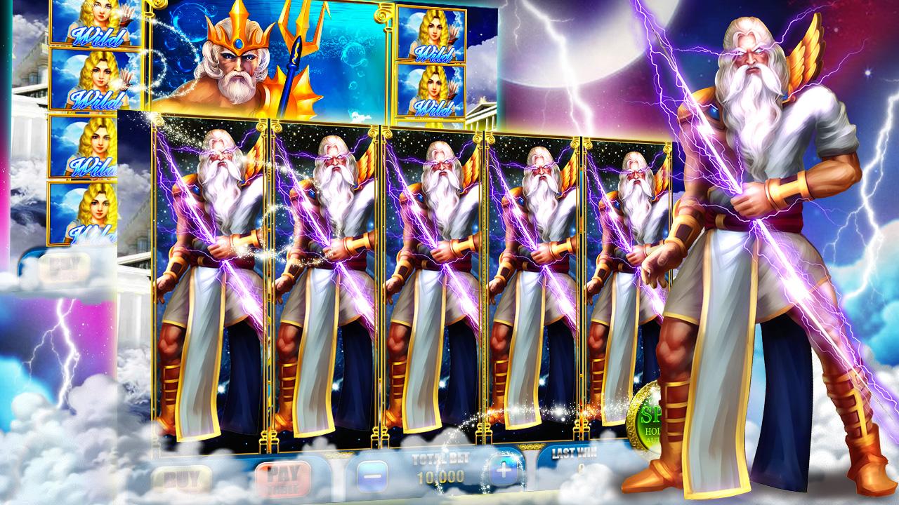 Amazon Com Zeus Slot Free Slots Casino Play Vegas 777