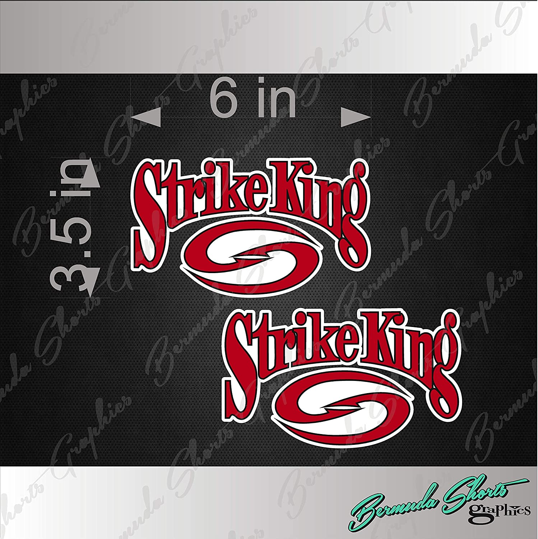 "5/"" Vinyl Vehicle Boat Gear Graphic Decal Sticker ZOOM Fishing Logo SINGLE"
