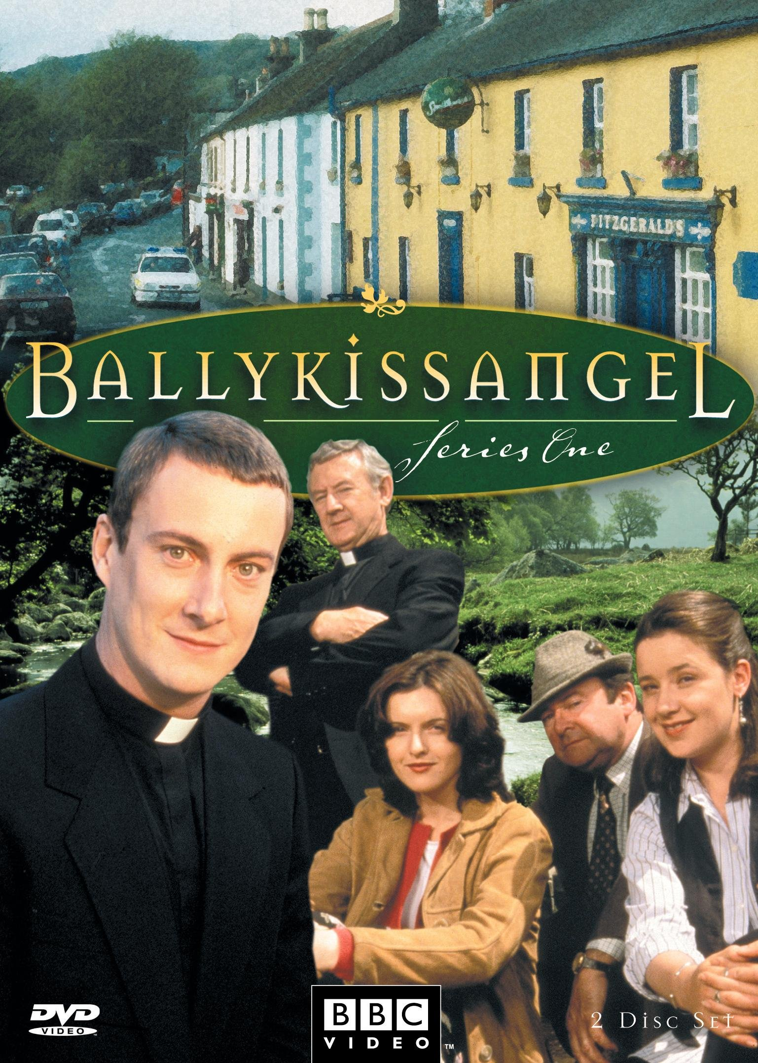 Ballykissangel: The Complete Series 1