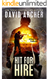 Hit For Hire - A Noah Wolf Thriller