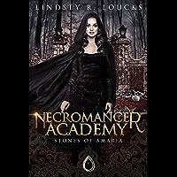 Necromancer Academy: Book 1 (English Edition)