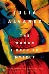 The Woman I Kept to Myself Kindle Edition
