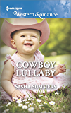 Cowboy Lullaby (The Boones of Texas)