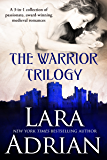 Warrior Trilogy (A 3-in-1 collection of passionate, award-winning medieval romances)