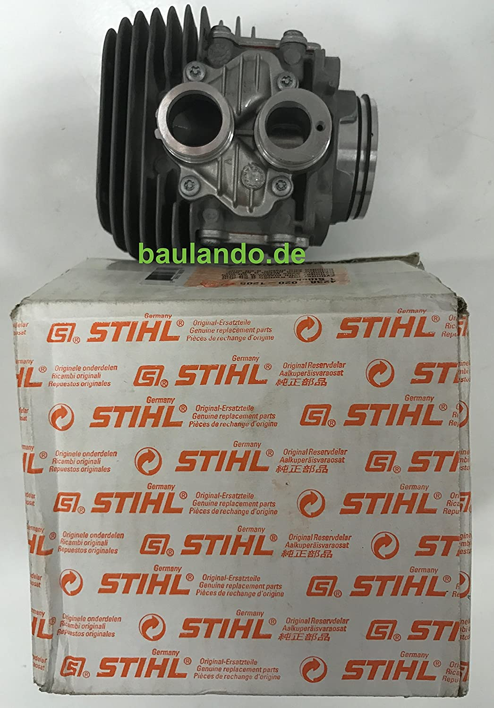 STIHL original Zylinder mit Kolben 50mm für TS410, TS420