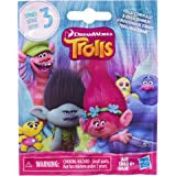 DreamWorks Trolls - Tiny Blindbag Collectible Troll Dolls - 12 in The Collection - Kids Toys - Ages 4+