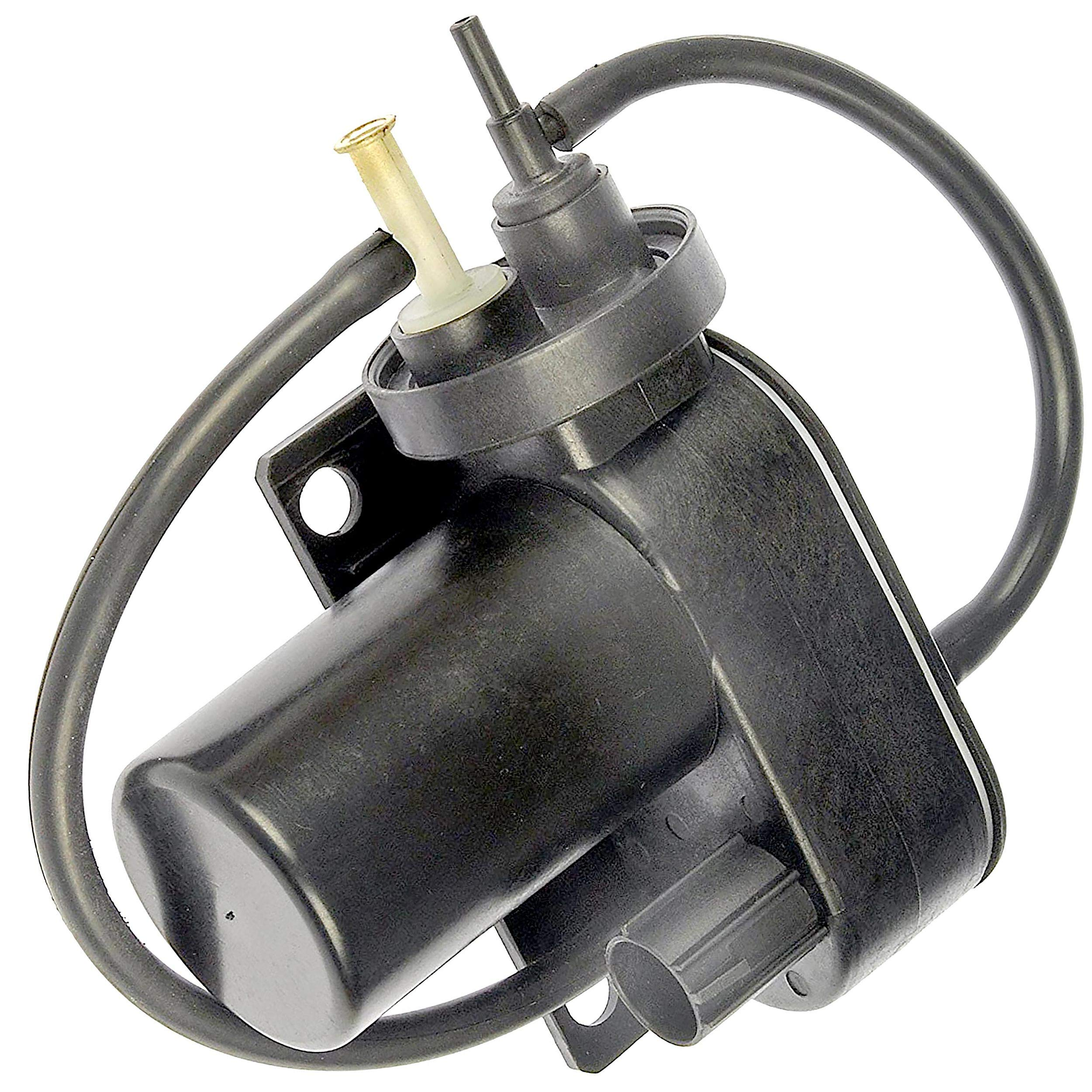 HELLA H81953031 12 Volt Vacuum Pump for Ford and GM