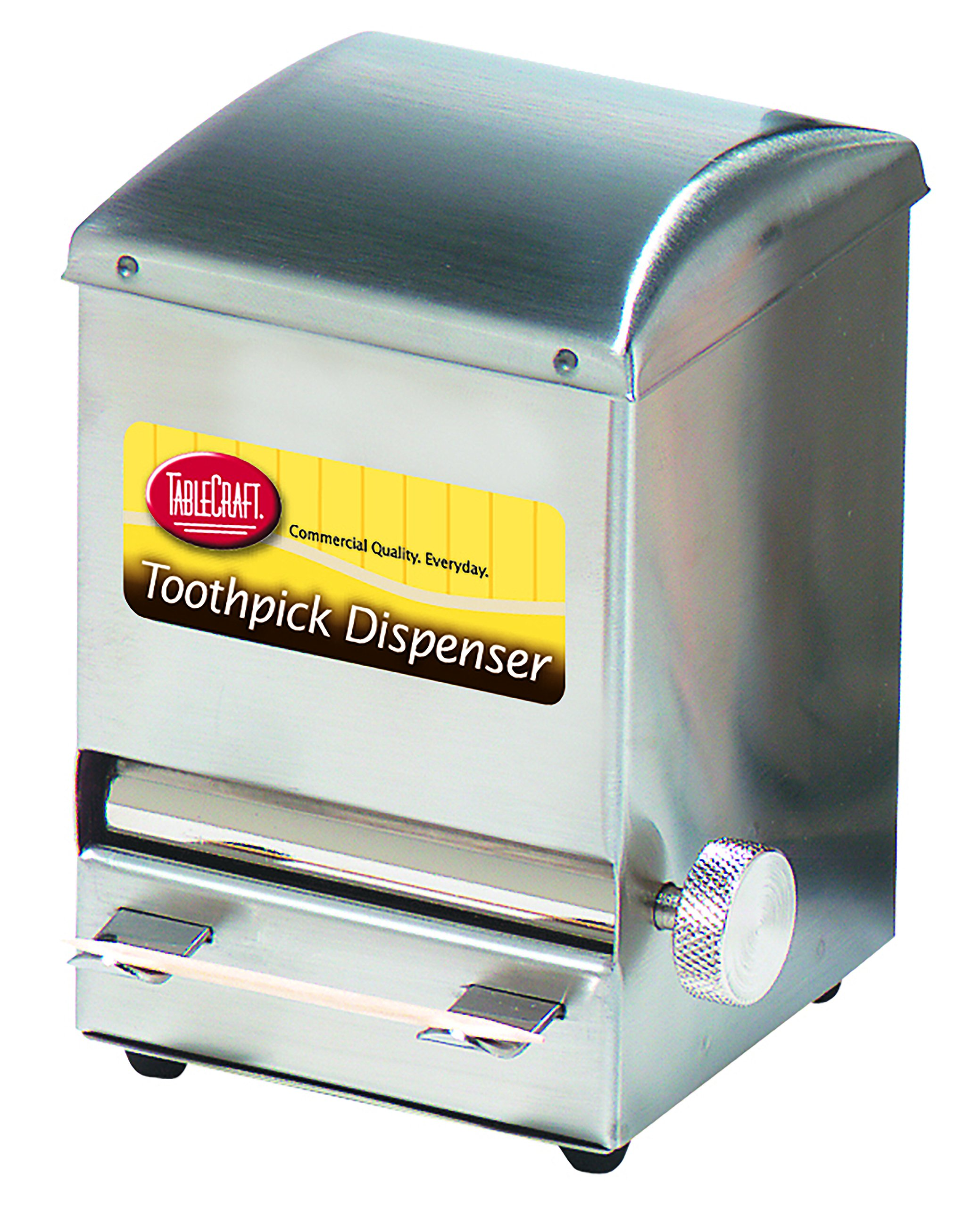 Tablecraft H236 Toothpick Dispenser, NULL by Tablecraft