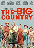 The Big Country (60th Anniversary Special Edition) (2 Discs)