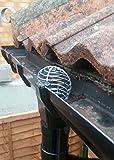 Filtro para canalón - Alambre de Acero Galvanizado 63 - 75mm