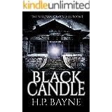 Black Candle (The Sullivan Gray Book 1)
