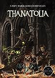 Thanatolia (Italian Edition)