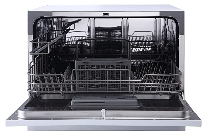 Amazon.com: Whynter CDW-6831WES Energy Star Countertop ...