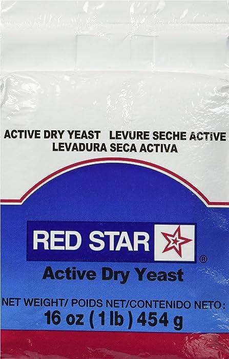 Top 9 Yeast Vacuum Packed