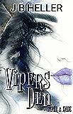Vipers Den: Book One Piper & Kade