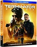 Terminator: Dark Fate [Blu-ray]