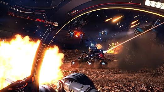 Elite: Dangerous - Legendary Edition [Importación francesa]: Amazon.es: Videojuegos