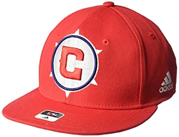 3238a60b4c2 NBA Atlanta Hawks Men s Fvf Oversized Team Logo Hat