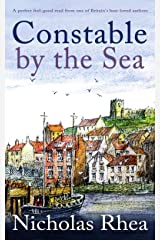 CONSTABLE BY THE SEA a perfect feel-good read from one of Britain's best-loved authors (Constable Nick Mystery Book 6) Kindle Edition