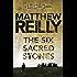 The Six Sacred Stones: A Jack West Jr Novel 2 (Jack West Junior)