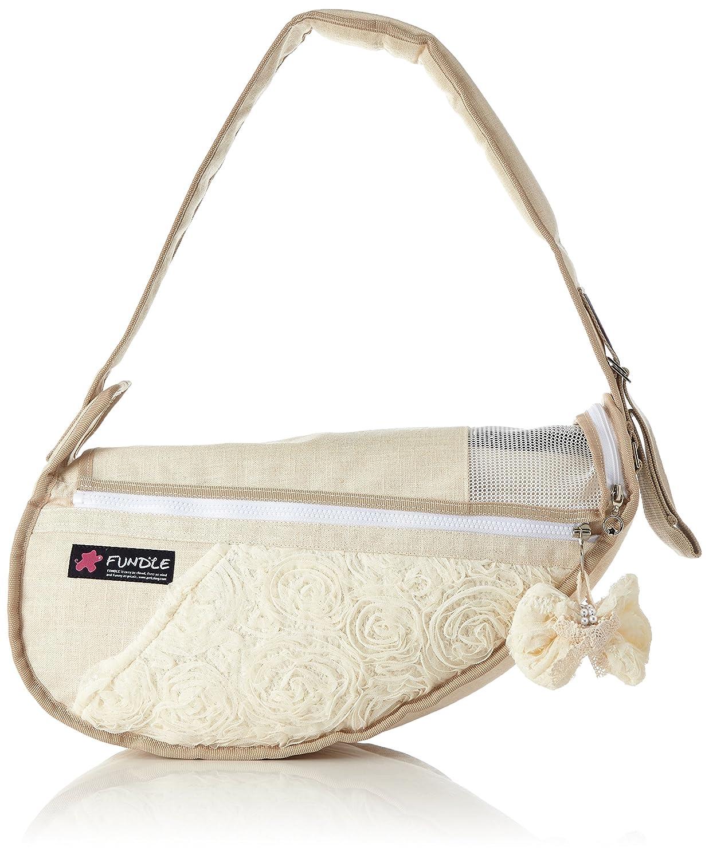 Fundle Lovely Tasche, elfenbein, S