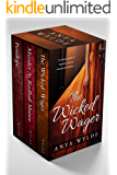 A Regency Romance and Murder Mystery Box Set