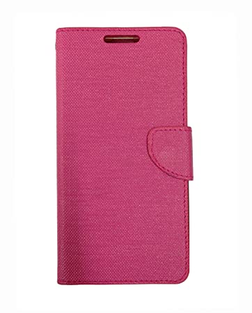 new product 7ff1f 67544 Fabson Flip Cover for Gionee Marathon M5 lite Flip: Amazon.in ...