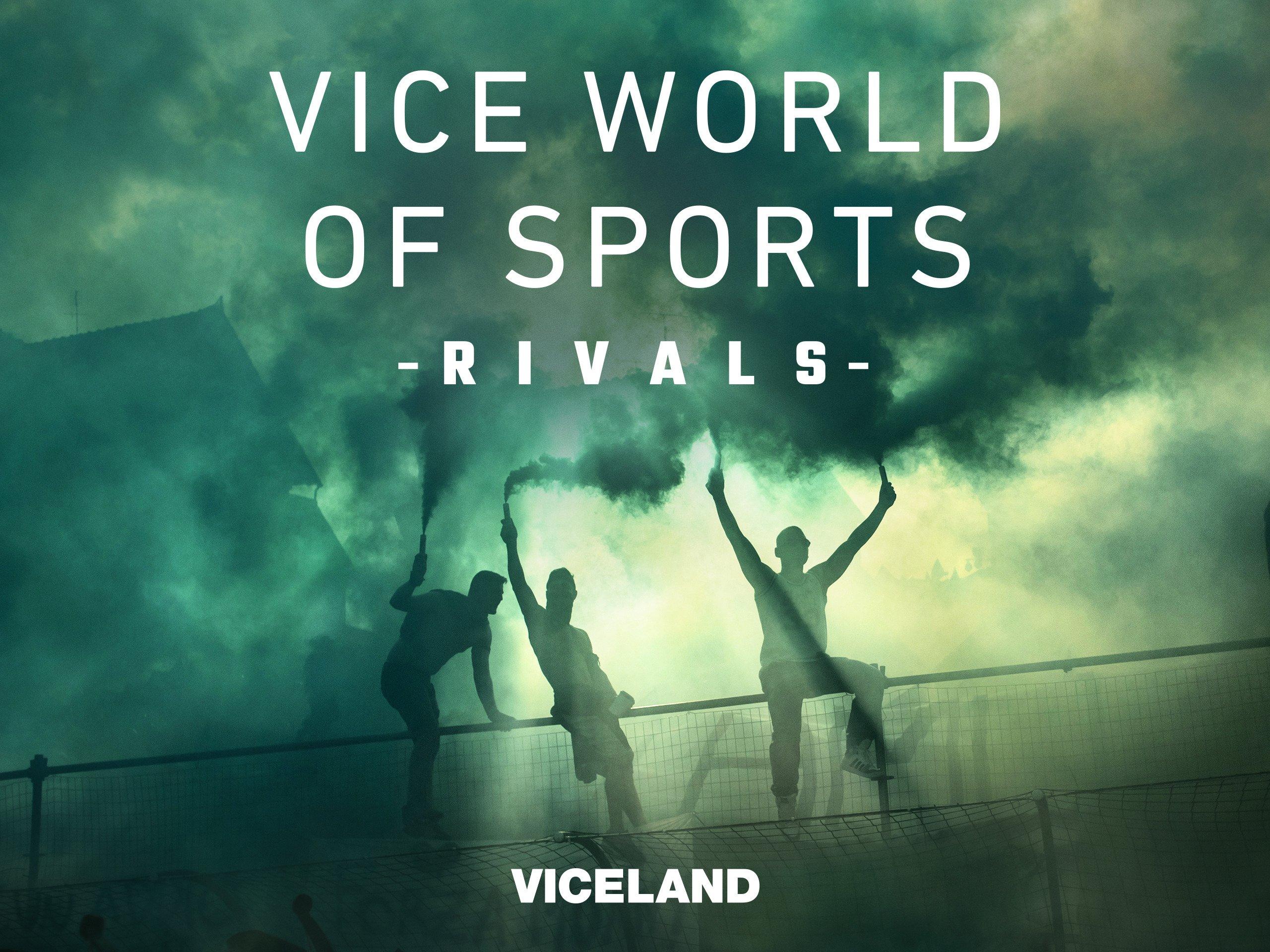 vice world of sports season sports betting
