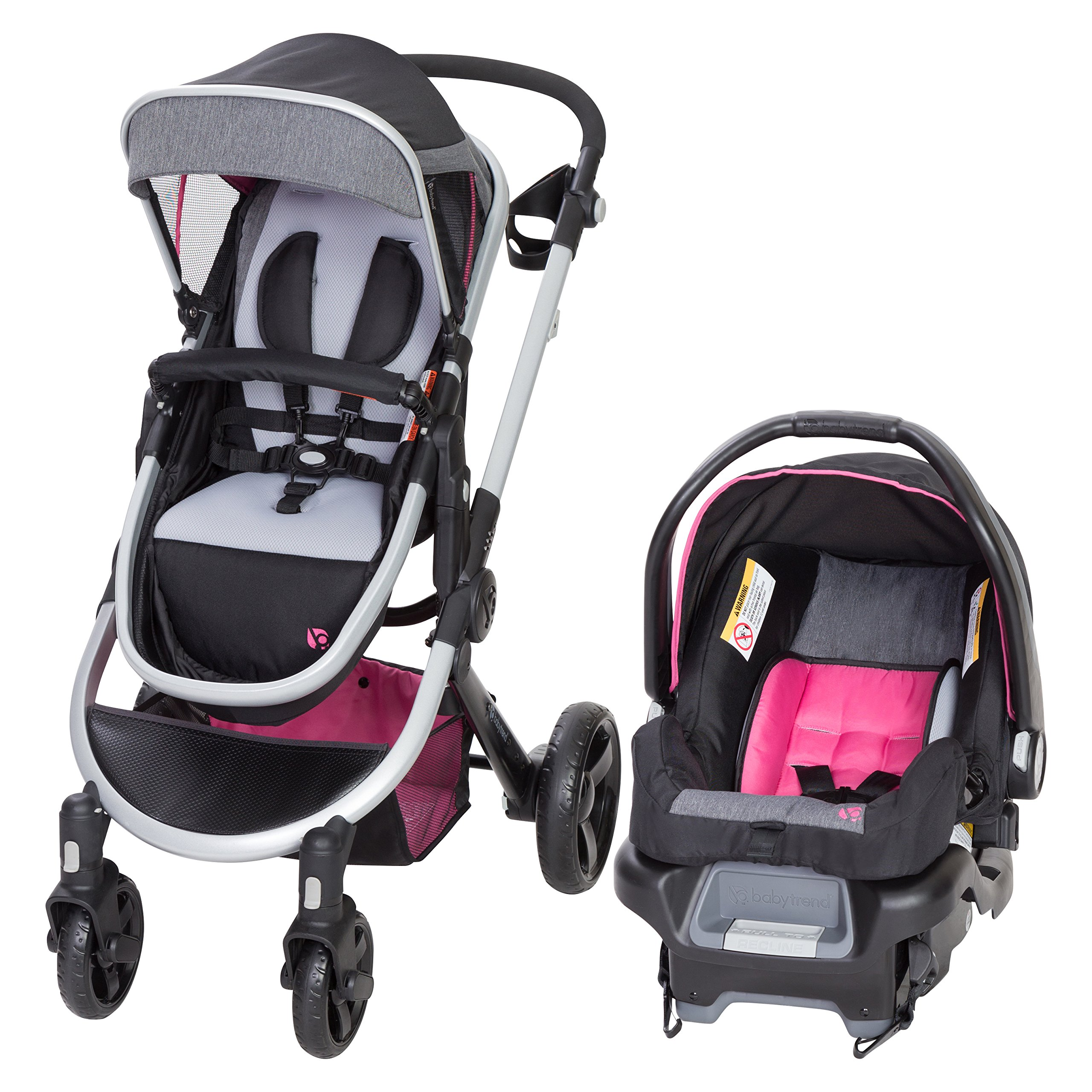 Baby Trend ESPY 35 Travel System, Patagonia by Baby Trend