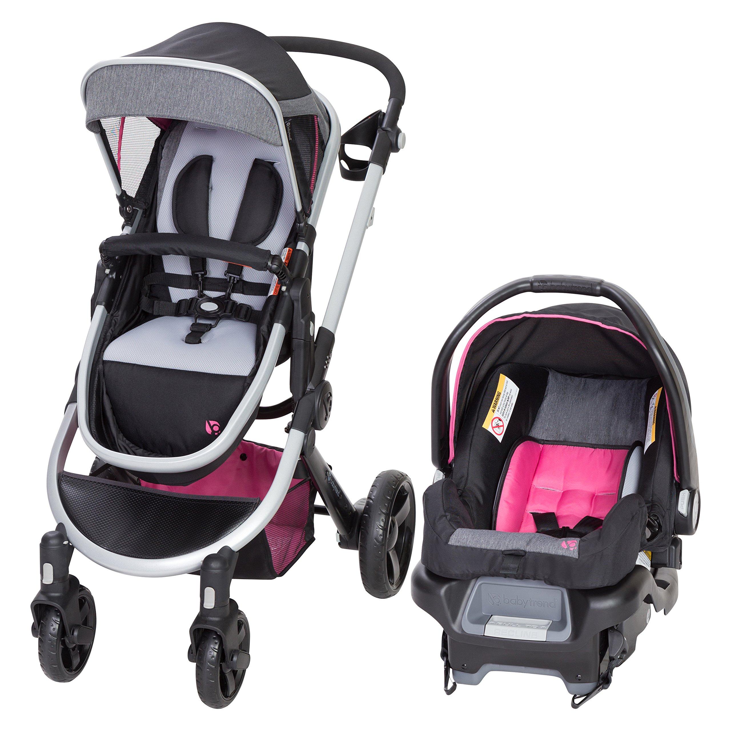 Baby Trend ESPY 35 Travel System, Patagonia
