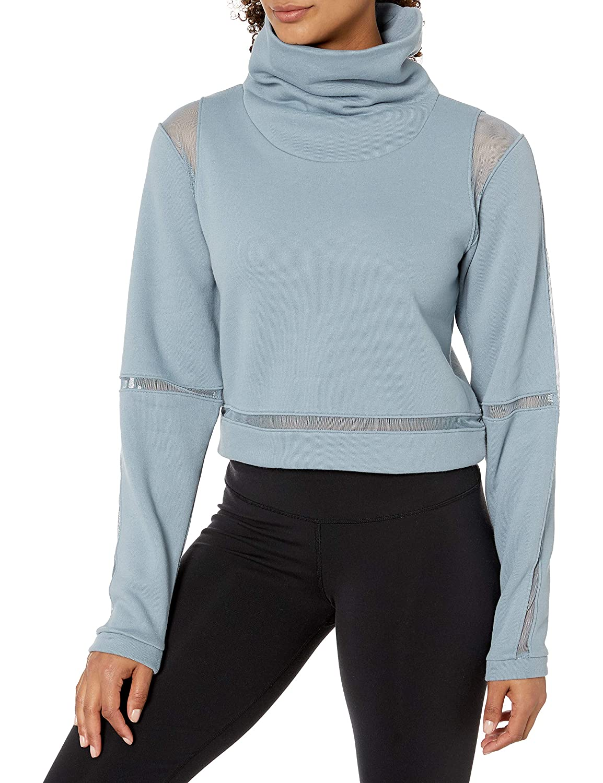 Image of Active Shirts & Tees Alo Yoga Women's Advance Long Sleeve Top
