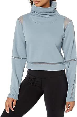 Alo Yoga Women's Advance Long Sleeve Top