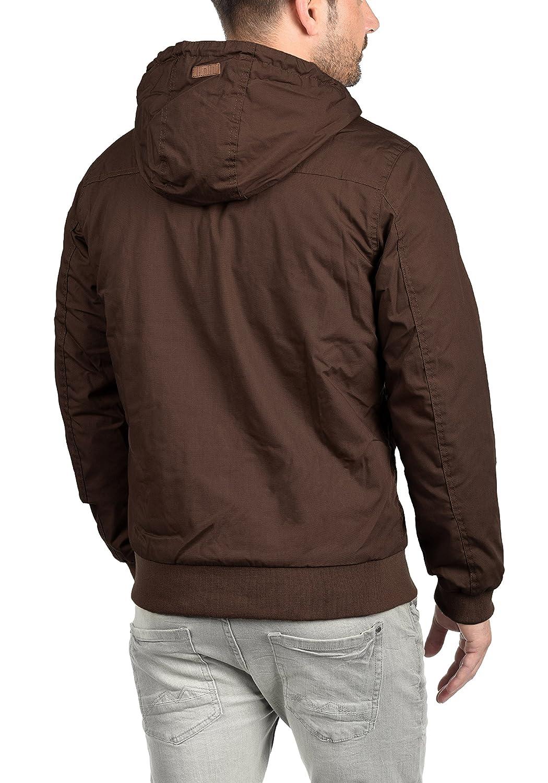 Solid Tilly Herren Übergangsjacke Herrenjacke Jacke mit Kapuze B01LBHKTLA B01LBHKTLA B01LBHKTLA Jacken Großer Verkauf 8ccc31