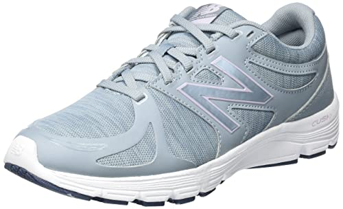 Multicolore 43 EU NEW BALANCE 575 SCARPE SPORTIVE INDOOR DONNA CYCLONE/SILVER