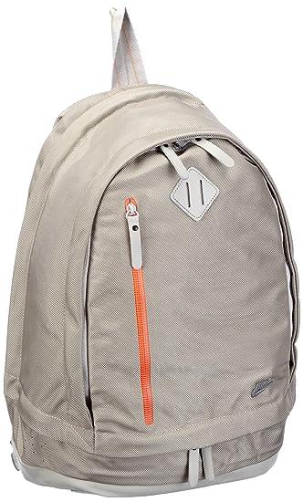 Nike mochilas nsw cheyenne, plata, 46x36x10, 16 litros, ba2655-080: Amazon.es: Ropa y accesorios