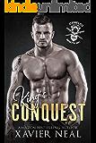 King's Conquest (Camelot Misfits MC Book 2)