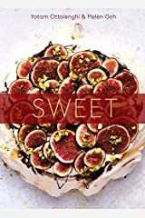 Sweet: Desserts from London's Ottolenghi [A Baking Book] Hardcover