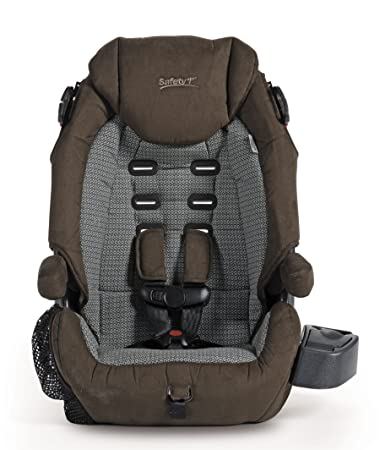 Amazon.com : Safety 1st Vantage High Back Booster Car Seat, Arizona