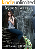 D'Ambra e d'Ombra (Moon Witch Vol. 2)