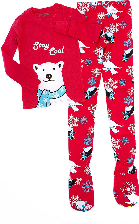 Kids Pyjama 5y elowel 1 Piece 4y Boys Sleepwear Multiple Colours and Designs Avalibale Onesie Footed Nightwear Toddlers Avalibale Size: 6m 3y 12m Tight-Fitting Baby 18m 2y
