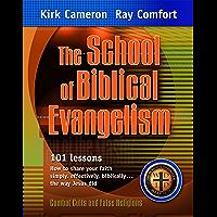 The School of Biblical Evangelism (English Edition)