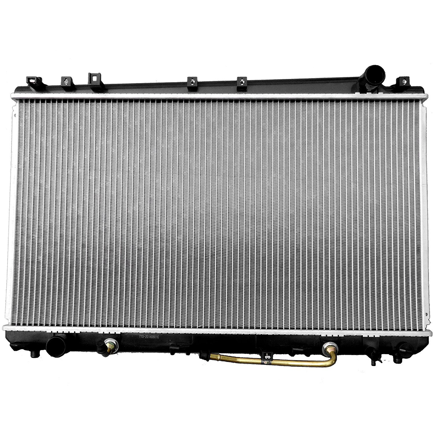 ECCPP Radiator LR2324 for 2001-2004 Toyota Avalon XL/XLD V6 3.0L by ECCPP